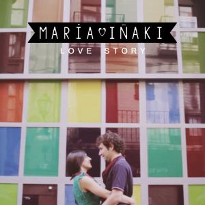 María e Iñaki