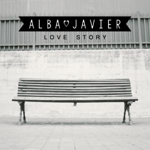 Alba y Javier