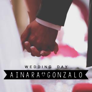 Ainara y Gonzalo