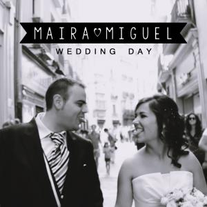 Maira y Miguel