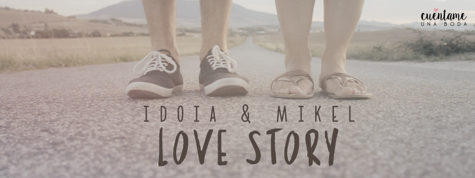 Idoia & Mikel // Road to Love