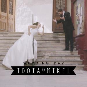 Idoia y Mikel