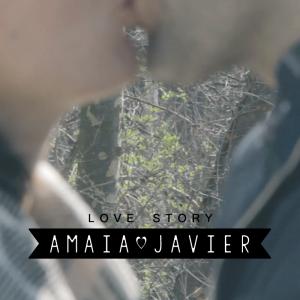 Amaia y Javier