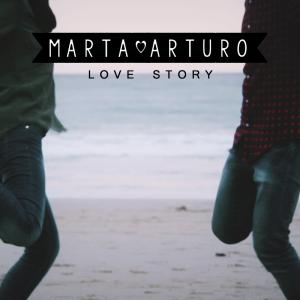 Marta y Arturo