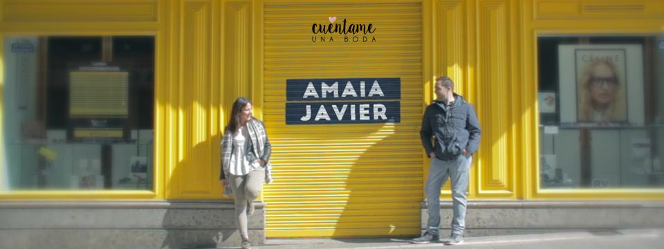 Amaia & Javier // Love Story