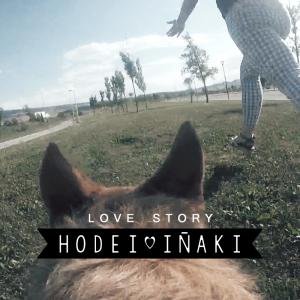 Hodei e Iñaki