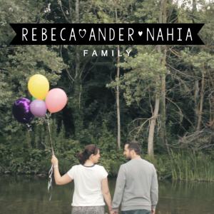 Rebeca + Ander = Nahia