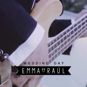 Emma y Raúl