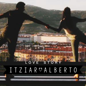 Itziar y Alberto