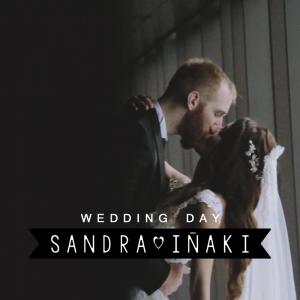 Sandra e Iñaki