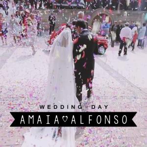 Amaia y Alfonso