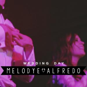 Melodye y Alfredo