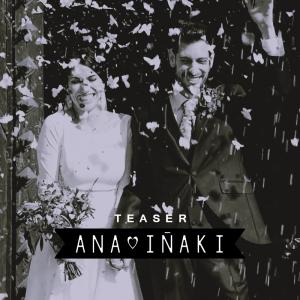 Ana e Iñaki