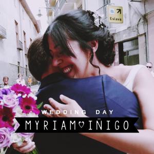 Myriam e Iñigo