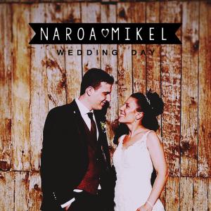 Naroa y Mikel