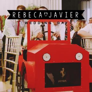 Rebeca y Javier