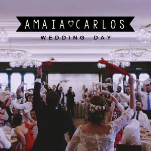 Amaia y Carlos