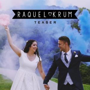 Raquel y Krum