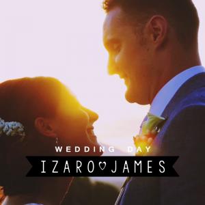 Izaro y James