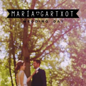 María y Gartxot